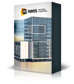 Licencja NMS ACCESS CONTROL KT8