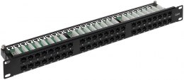 PATCH PANEL RJ-45 PP-48/RJ/6C