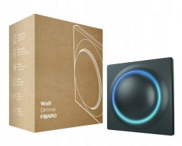 FIBARO Walli Dimmer (antracyt)