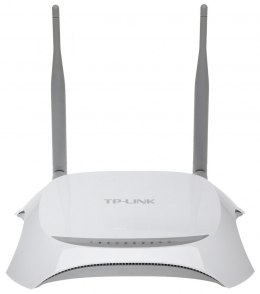 PUNKT DOSTĘPOWY UMTS/HSPA+ROUTER TL-MR3420 300Mb/s TP-LINK